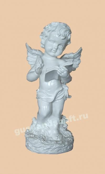 Ангел из гипса мастер класс